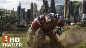 "Video: Avengers Infinity War ""Stones"" Trailer 2 [HD] (2018 Movie)"
